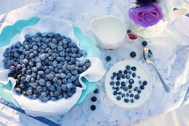 Jak jadać dietetycznie?